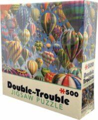 Cheatwell Double Trouble - Balloons puzzel - 500 stukjes