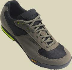 Giro Rumble VR MTB Schuhe Herren Größe 44 mil spec olive/black