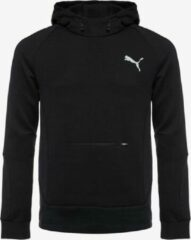Puma Evostripe heren sweater - Zwart - Maat M