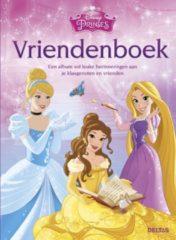 Disney Prinses vriendenboek - Boek Disney Pixar (9044742191)