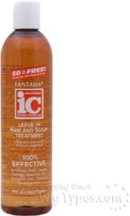 Fantasia IC - Leave-In Hair and Scalp Treatment 355ml