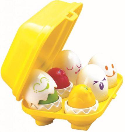 Afbeelding van Verrassings Eieren Tomy Toddler