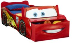 Worlds Apart Disney Cars Lightning McQueen Autobed