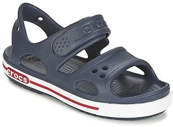 Afbeelding van Blauwe Sandalen Crocband II Sandal PS by Crocs