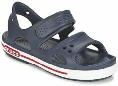 Blauwe Sandalen Crocband II Sandal PS by Crocs