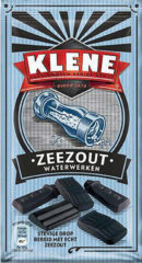 Klene Zoute Waterwerken (1 Zakje van 200 gr)