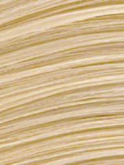 Perücke Heike Lofty Lichthellblond/Sandblond gemischt