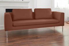 Alte Gerberei 2-Sitzer Sofa »Ellena« inklusive Rückenkissen