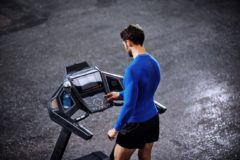 Kettler Alpha Run 800 Loopband - Gratis trainingsschema