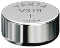 Zilveren Varta Silver Oxide 319 forniturenpack 1