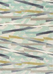 Harlequin - Diffinity Topaz 140006 Vloerkleed - 170x240 cm - Rechthoekig - Laagpolig Tapijt - Modern - Meerkleurig