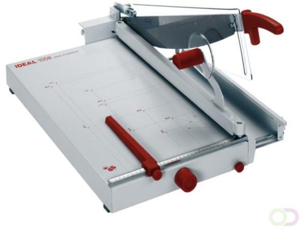 Afbeelding van Snijmachine Ideal bordschaar 1058 58cm