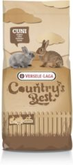 Versele-Laga Country`s Best Cuni Fit Muesli - Gemengd - Konijnenvoer - 20 kg