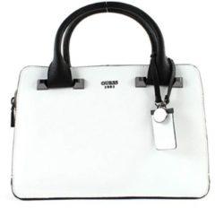 GUESS Borse accessori multicolor/bianco