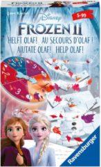 Ravensburger Disney Frozen 2 pocketspel kinderspel