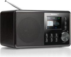 Karcher DAB+/UKW Radio DAB 3000 Schwarz