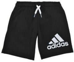 Adidas - Kid's Essentials Shorts - Short maat 128, zwart