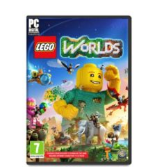 Warner Bros. Games LEGO Worlds - Windows
