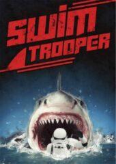 SD Toys Puzzle Swim Trooper Original Stormtrooper 1000pcs