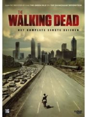 TWENTIETH CENTURY FOX The Walking Dead - Seizoen 1 | DVD