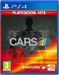 Bandai Namco Entertainment PlayStation Hits: Project CARS