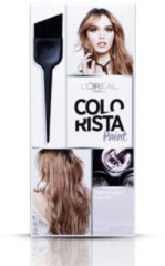 L'Oréal Paris Loreal Colorista Paint - Rose Blonde - Permanente Haarkleuring (1set)