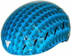 Viking schaatshelm Viking - Schaatshelm - Blauw - Maat S/M (55-58 cm)