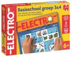 Jumbo Electro Basisschool groep 3&4, vanaf 6 jaar