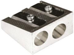 Westcott Magnesium puntenslijper - dubbel