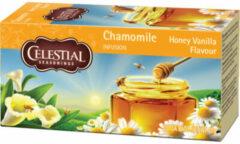Celestial Seasonings Celestial Season Honey Vanilla Chamomile (20st)