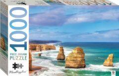 Hinkler Jigsaw Puzzel - legpuzzel 1000 stukjes - Twelve Apostles australia