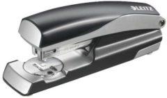 Leitz Nietapparaat 5562 New NeXXt Style Satijn-zwart Heftcapaciteit: 30 vel (80 g/m²) 55620094