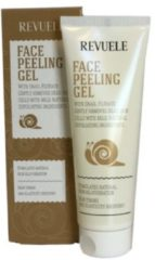Revuele Face Peeling Gel with Snail Extract 80ml.
