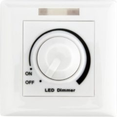 Beige Groenovatie LED Dimmer - 0-10V - Potentiometer