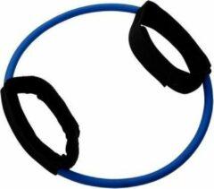 Body-Solid - BSTART Weerstandsband - Ankle Cuffs - Blauw - Zwaar
