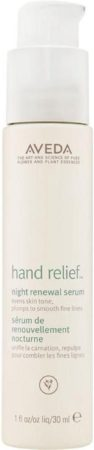 Afbeelding van Aveda Hand Relief Night Renewal Handserum 30ml