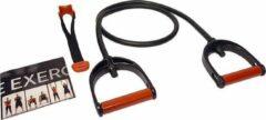 Lifeline - R10 Power Cable 1,52m - 45 kg zwart