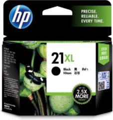 HP 21XL Black Origineel Zwart 1 stuk(s)