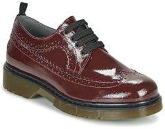 Bordeauxrode Nette schoenen Citrouille et Compagnie LOUPIOTTE