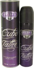 Fragluxe Cuba Tattoo 100 ml - Eau De Parfum Spray Damesparfum