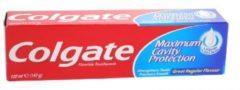 Colgate Tandpasta - Maximum Cavity Protection 100ml