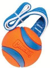 Chuckit Ultra Tug Oranje - Hondenspeelgoed - M