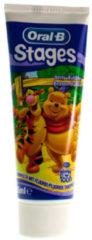 Oral B Oral-B Stages Zahnpasta Winnie the Pooh