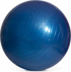 Fitnessbal - Fitness Bal - Yogabal - Yogal Bal - I-Wannahave - Blauwe bal