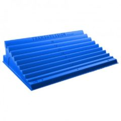 Surfaces for Climbing - Transgression - Trainingsboard blauw