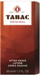Maurer & Wirtz Tabac Original for Men - 50 ml - Aftershave lotion