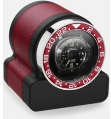 Scatola del Tempo Rotor One Sport 03008.REDSIL Red bezel