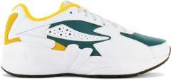 Fila Mindblower 1010574.02F Heren Sneaker Sportschoenen Schoenen Wit - Maat EU 43 UK 9