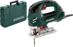 Metabo STEB 140 Plus Decoupeerzaag 750W in Koffer