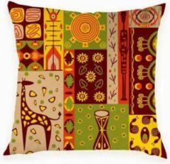 Harani Kussenhoes Afrika collectie 2.3